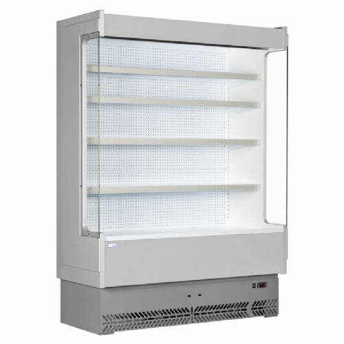 Interlevin Italia Range SP60-80 Slimline Multideck